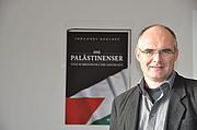 Author photo. Johannes Gerloff