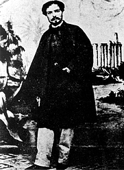 Author photo. from <a href=&quot;http://commons.wikimedia.org/wiki/Image:Royidis.jpg&quot;>Wikipedia</a>, photographer unknown