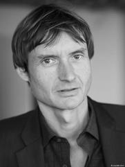 Author photo. Norman Ohler/photo by Joachim Gern