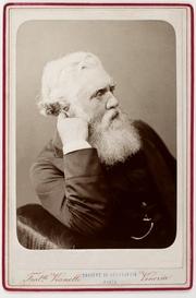 Author photo. Austen Henry Layard [credit: Bibliothèque nationale de France]