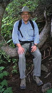Author photo. Paul Schullery