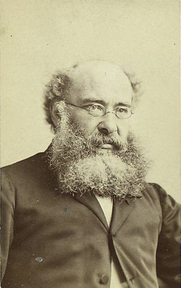 Author photo. Photo by Napoleon Sarony<br>Courtesy of the <a href=&quot;http://digitalgallery.nypl.org/nypldigital/id?484405&quot;>NYPL Digital Gallery</a><br>(image use requires permission from the New York Public Library)