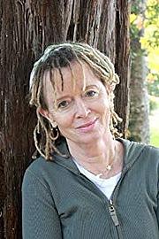 Author photo. Anne Lamott.