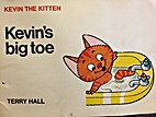 Kevin the Kitten by Terry Hall
