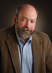 Author photo. Craig Brandon