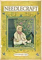 Needlecraft Magazine, November 1919-- Vol.…