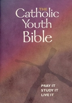 The Catholic Youth Bible: New Revised…