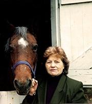 Author photo. From Amazon UK author page