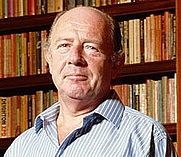 Author photo. Alan Coren