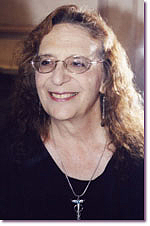 Author photo. <A HREF=&quot;http://www.Rachelpollack.com&quot;>www.Rachelpollack.com</A>