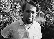Author photo. Marinus Johannes Antonius Werger