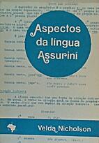 Aspectos da língua assuriní by…
