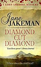 Diamond Cut Diamond (A Lord Ambrose Mystery…