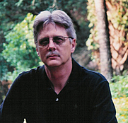 Author photo. Photo by Terry Thaxton