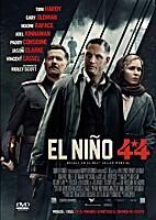 Child 44 [2015 film] by Daniel Espinosa