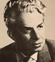 Author photo. Gabor von Vaszary