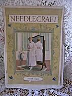 Needlecraft Magazine, June 1917-- Vol. 8,…