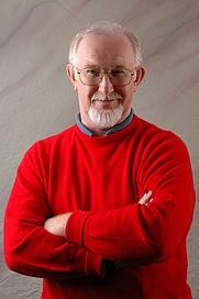 Author photo. Norman Hammond