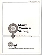 Many Women Strong A Handbook for Women…