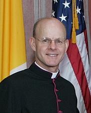 Author photo. <a href=&quot;http://www.sli.org/&quot; rel=&quot;nofollow&quot; target=&quot;_top&quot;> Saint Luke Institute </a>