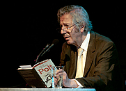 Author photo. Alfred Komarek