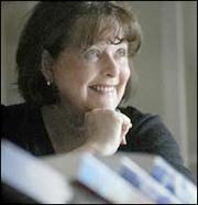 Author photo. Joy Dettman captured by Craig Sillitoe