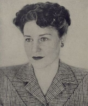 """Author photo. Courtesy of the <a href=""""http://digitalgallery.nypl.org/nypldigital/id?497053"""">NYPL Digital Gallery</a> (image use requires permission from the New York Public Library)"""