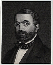Author photo. Courtesy of the <a href=&quot;http://digitalgallery.nypl.org/nypldigital/id?1100716&quot;>NYPL Digital Gallery</a> (image use requires permission from the New York Public Library)