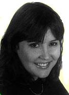 "Author photo. <a href=""http://bulbapedia.bulbagarden.net/wiki/Tracey_West"" rel=""nofollow"" target=""_top"">Bulbapedia</a>"