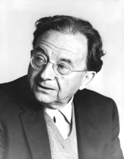 Author photo. Photographer: Liss Goldring, © Erich Fromm Estate
