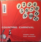 Counting Carnival by Feenie Ziner