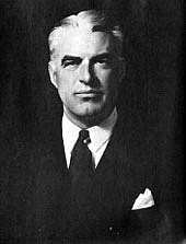 Author photo. Edward Rielly Stettinius (1900-1949) (Source: U.S. State Dept.)