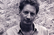 Author photo. Michael Blumenthal [credit: Poetry Foundation]