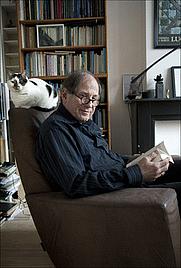 Author photo. Salomon Kroonenberg (c) Suzanne van de Kerk