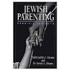 Jewish Parenting: Rabbinic Insights by…