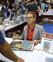 Author photo. photo by Darron Fick