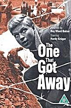 The One That Got Away [1957 film] by Roy…