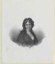 Author photo. Isabella Teotochi (1770-1836) / Photo © <a href=&quot;http://www.bildarchivaustria.at&quot;>ÖNB/Wien</a>