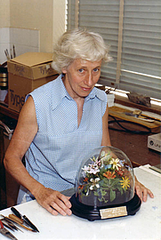 Author photo. Helen Vanderplank