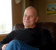 Author photo. Photo by Peggy Sturdivant