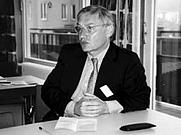 Author photo. Uwe Japp / Quelle: Evangelische Akademie Baden