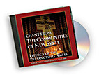 Liturgy of the Presanctified Gifts: Chant…