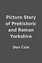 Picture Story of Prehistoric and Roman…