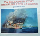 The Helicopter Story of the Falklands…