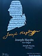 Joseph Haydn für Orgel by Joseph Haydn
