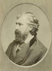 """Author photo. Photo by George Gardner Rockwood<br>Courtesy of the <a href=""""http://digitalgallery.nypl.org/nypldigital/id?102710"""">NYPL Digital Gallery</a><br>(image use requires permission from the New York Public Library)"""