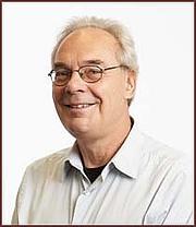 Author photo. Paul E. Lovejoy