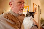 Author photo. Author Douglas Rees