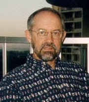 Author photo. Prof. Daniel R. Headrick