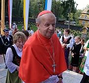 Author photo. Photo by Leszek Para / Wikimedia Commons.